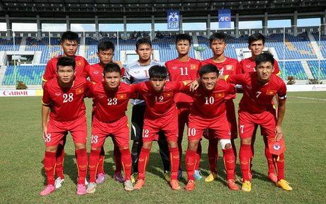 Lich thi dau bong da 23/10: Chelsea dau MU, U19 Viet Nam tiep Bahrain - Anh 1
