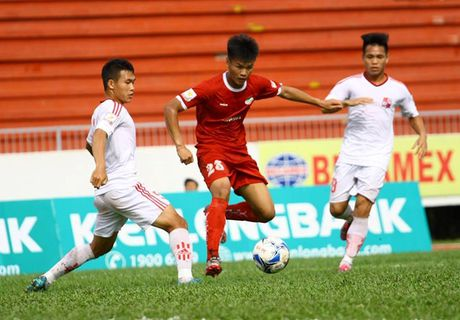 Doi hinh du kien giup U19 Viet Nam gianh ve du World Cup U20 - Anh 10