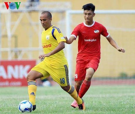 Doi hinh du kien giup U19 Viet Nam gianh ve du World Cup U20 - Anh 5