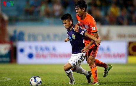 Doi hinh du kien giup U19 Viet Nam gianh ve du World Cup U20 - Anh 9