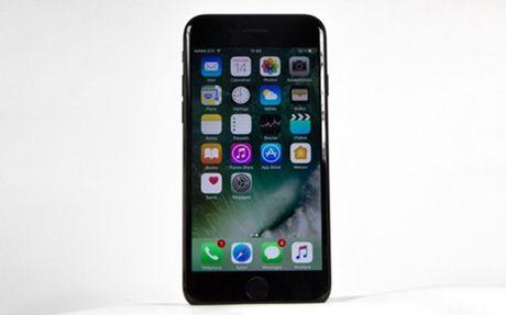 Bat loi iPhone 7 su dung chip khac nhau trong viec tiep song 4G - Anh 1