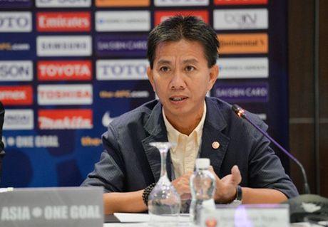 U19 Bahrain – U19 Viet Nam: Thang la co ve World Cup - Anh 2