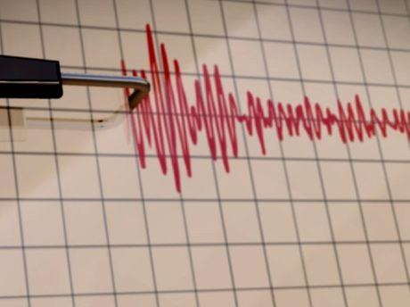 Dong dat 5,8 do Richter lam rung chuyen vung Hokkaido Toho-oki - Anh 1