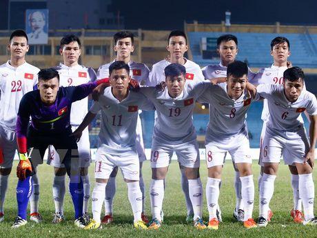 Can canh nam nguoi hung da dua U19 Viet Nam toi World Cup - Anh 1
