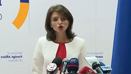 Ukraine phan doi Syria cong nhan Crimea la mot phan cua Nga - Anh 1