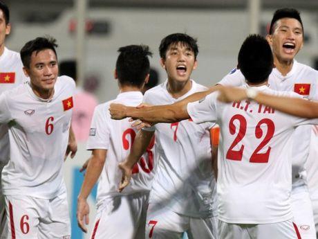 Bo truong gui thu chuc mung chien thang lich su cua U19 Viet Nam - Anh 1