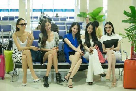 Miss World Korea, chieu tro lang-xe cua Khac Tiep - Anh 4