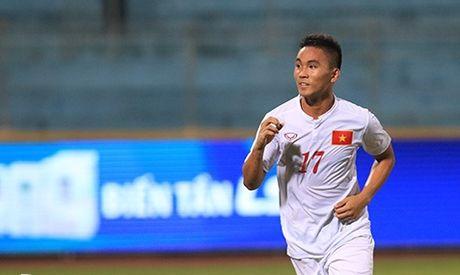 Bat mi 'bi mat' khien nguoi hung U19 Viet Nam do mat - Anh 2