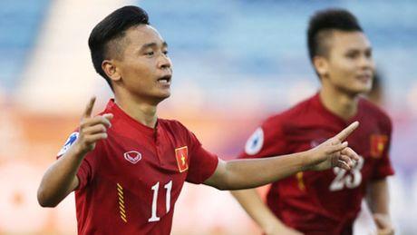 U19 Viet Nam va 9 doi da gianh ve du VCK U20 World Cup - Anh 1