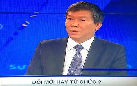 Chu tich Duong sat xin tu chuc - Anh 1