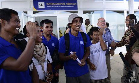 Con tin cuop bien Somalia ke lai ky uc kinh hoang - Anh 1