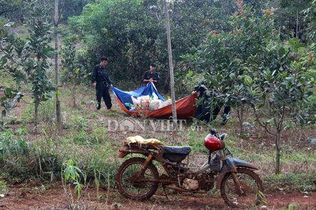 Hien truong vu no sung khien 19 nguoi thuong vong o Dak Nong - Anh 13