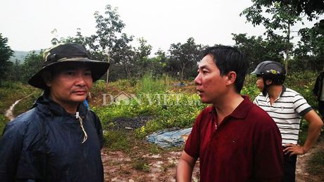 Hien truong vu no sung khien 19 nguoi thuong vong o Dak Nong - Anh 15