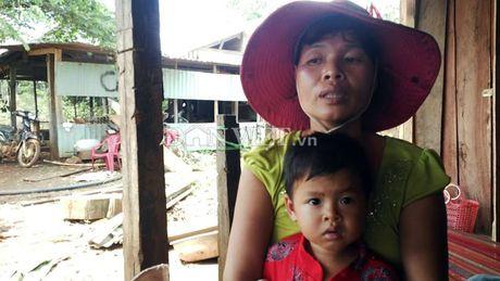 Hien truong vu no sung khien 19 nguoi thuong vong o Dak Nong - Anh 5