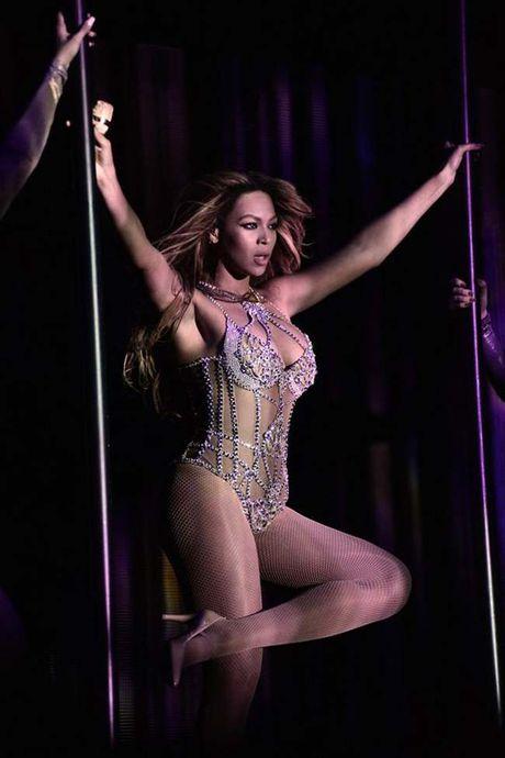 Beyonce va nhung bo do dot chay moi anh nhin - Anh 11