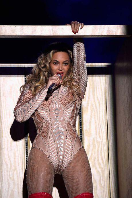 Beyonce va nhung bo do dot chay moi anh nhin - Anh 15