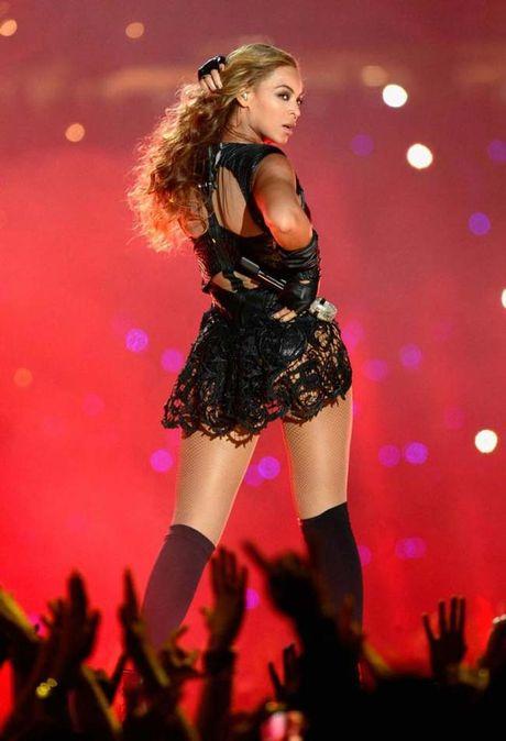 Beyonce va nhung bo do dot chay moi anh nhin - Anh 18