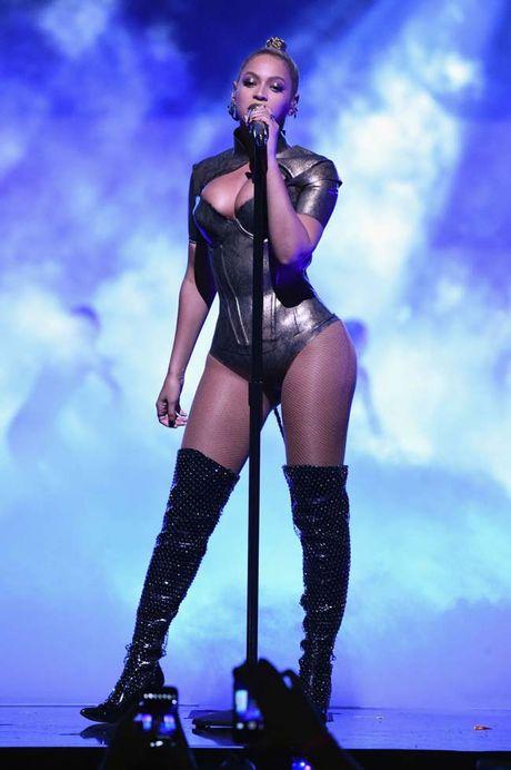 Beyonce va nhung bo do dot chay moi anh nhin - Anh 20