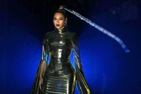 Beyonce va nhung bo do dot chay moi anh nhin - Anh 21