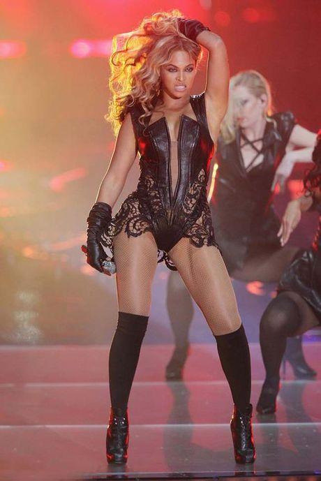 Beyonce va nhung bo do dot chay moi anh nhin - Anh 3