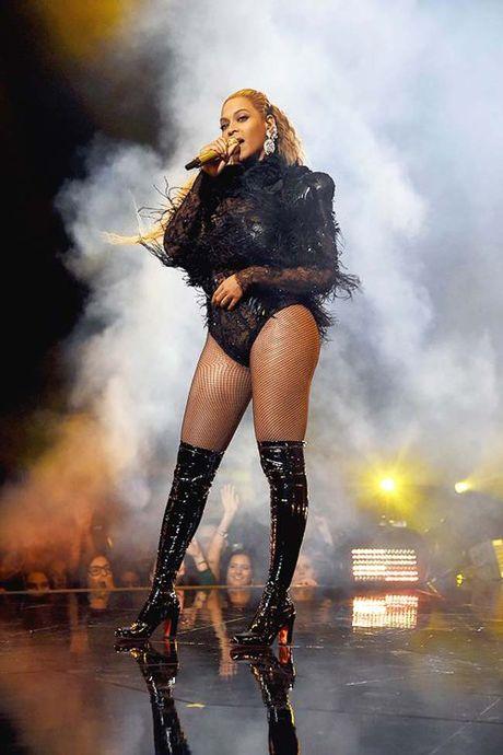 Beyonce va nhung bo do dot chay moi anh nhin - Anh 4