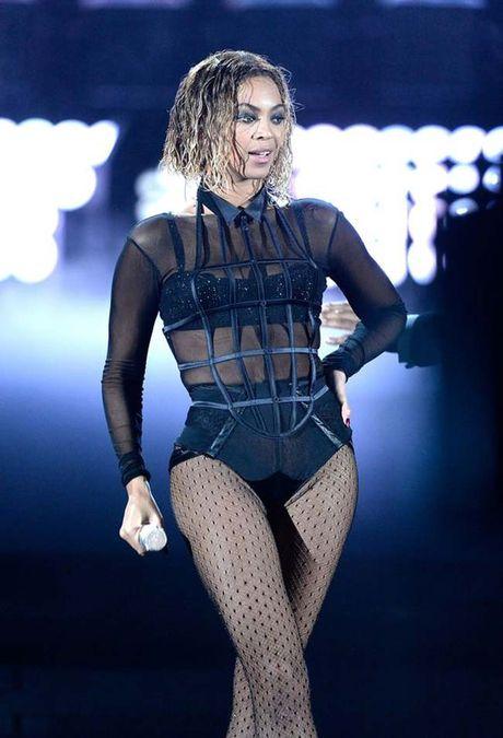 Beyonce va nhung bo do dot chay moi anh nhin - Anh 6
