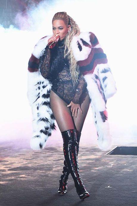 Beyonce va nhung bo do dot chay moi anh nhin - Anh 7