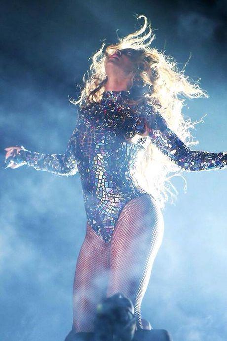 Beyonce va nhung bo do dot chay moi anh nhin - Anh 9
