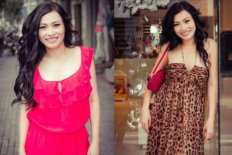 Ngo ngang hinh anh cua Phuong Thanh tu 'bui phui' den 'thay tu' - Anh 5