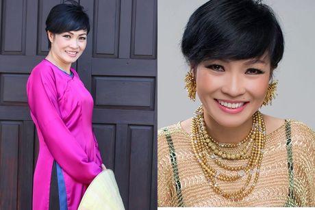 Ngo ngang hinh anh cua Phuong Thanh tu 'bui phui' den 'thay tu' - Anh 6