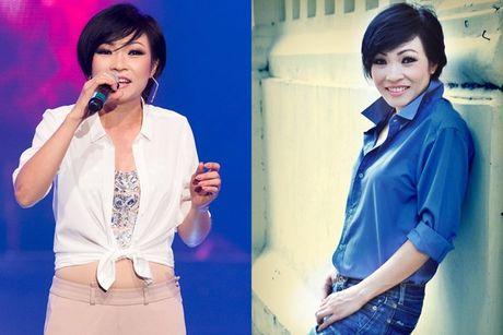 Ngo ngang hinh anh cua Phuong Thanh tu 'bui phui' den 'thay tu' - Anh 7
