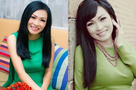 Ngo ngang hinh anh cua Phuong Thanh tu 'bui phui' den 'thay tu' - Anh 9