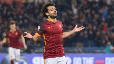Thang 'nhe' Palermo, AS Roma pha hoi nong vao Juventus - Anh 2