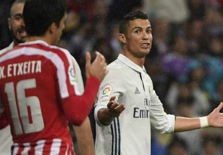 Chua bao gio Ronaldo khoi dau te nhu the o Real - Anh 1