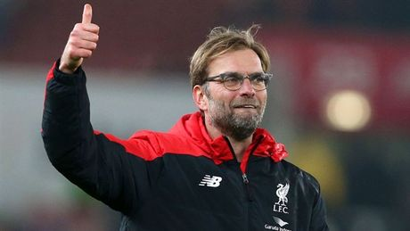 Klopp dam bao 'chat luong' cua hang thu Liverpool - Anh 1