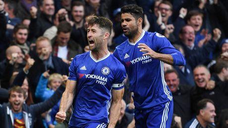 Diem lai 5 vu khi giup Chelsea tham sat Manchester United - Anh 1