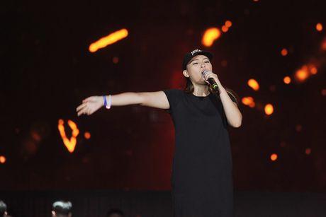 Ban nhac rock Scorpions chay het minh vi khan gia Ha Noi - Anh 11
