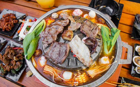 8 mon lau moi la nao hot nhat mua Thu - Dong - Anh 1