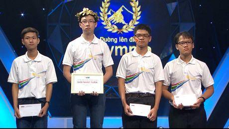 Nhung kha nang khong tuong cua 'Cau be Google' Viet Nam - Anh 1