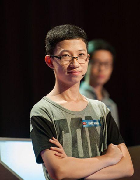 Nhung kha nang khong tuong cua 'Cau be Google' Viet Nam - Anh 5