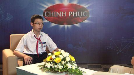 Nhung kha nang khong tuong cua 'Cau be Google' Viet Nam - Anh 6