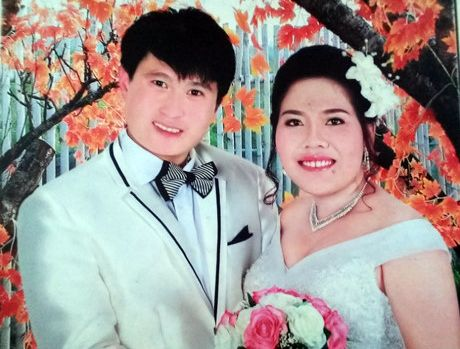 Su that ve co dau Viet cau cuu vi bi chong danh dap tai Trung Quoc - Anh 1