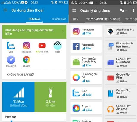 Lam gi khi het dung luong 3G toc do cao - Anh 1