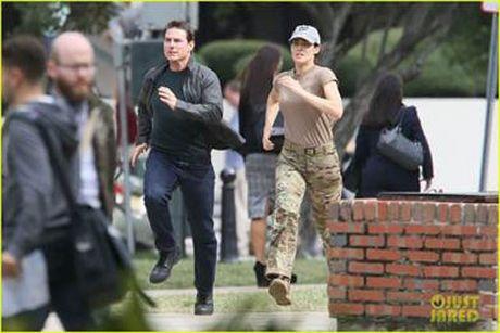 Tom Cruise dua Jack Reacher dan dau doanh thu tai thi truong Viet Nam va the gioi - Anh 2