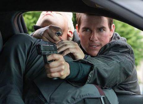Tom Cruise dua Jack Reacher dan dau doanh thu tai thi truong Viet Nam va the gioi - Anh 3