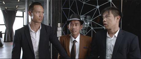 'Ve si Sai Gon' tung teaser trailer va poster hai huoc - Anh 1