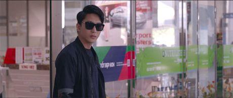 'Ve si Sai Gon' tung teaser trailer va poster hai huoc - Anh 3