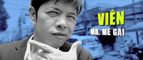 'Ve si Sai Gon' tung teaser trailer va poster hai huoc - Anh 7