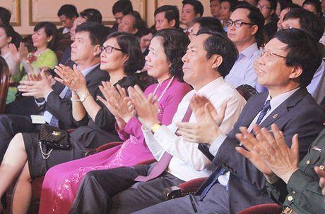 'Gap go thang 10' – hanh phuc tro hoa - Anh 2