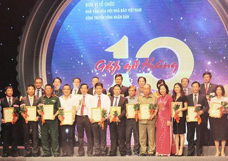 'Gap go thang 10' – hanh phuc tro hoa - Anh 7